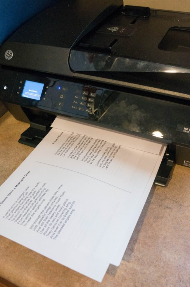 HP Instank Ink 00378