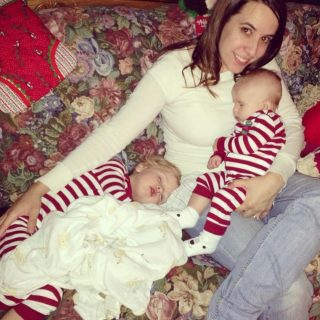 Matching Outfits and More Holiday Traditions