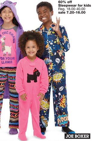903d3bfb7 It's one of my favorite parts of the holidays is new PJ's, so it's always  on the top of my list. sears-pjs