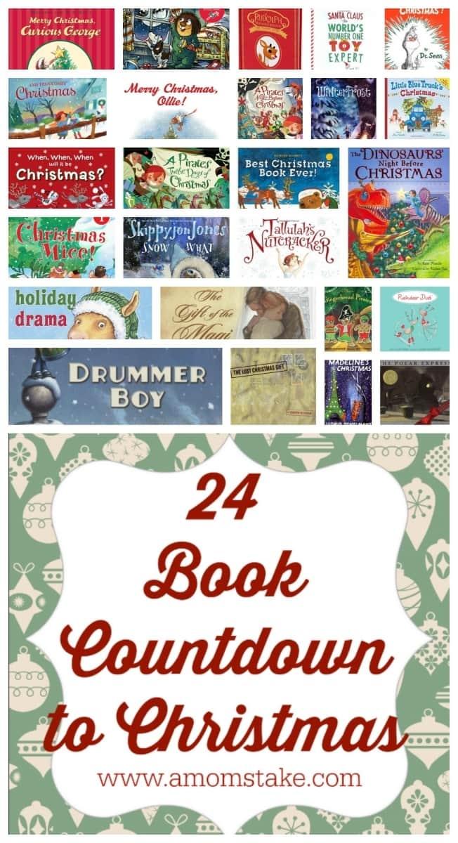 Book Countdown