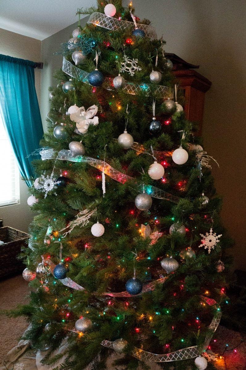 Sears Christmas Tree 00514