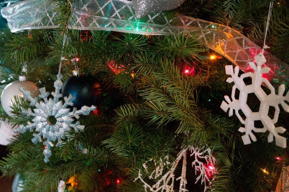 Sears Christmas Tree 00518