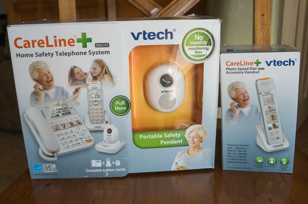 VTech Grandparent Gifts 00539