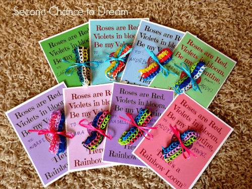 10 DIY Valentine's Day Cards - A Mom's Take
