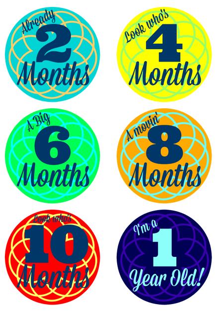 month-badge