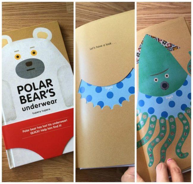 PolarBears Unders