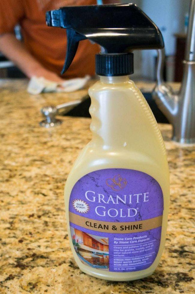 Granite Gold 02890
