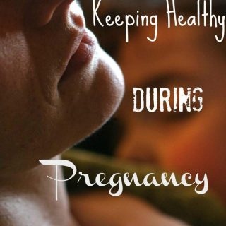 Keeping Healthy During Pregnancy