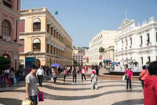 Macau 02719