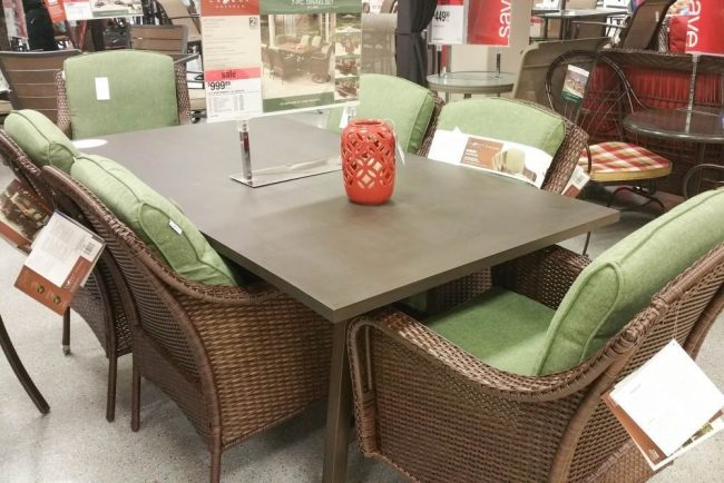 Sears Outdoor 152106