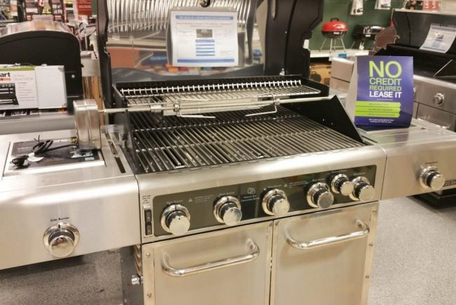 Sears Outdoor 152206