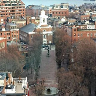 6 Things Not to Miss in Boston
