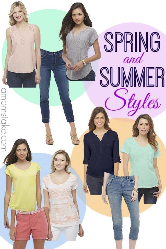 spring-summer-styles