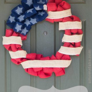 Patriotic DIY Crafts, Decorations & Clothing