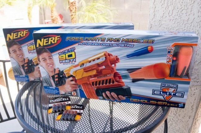 NERF 03321