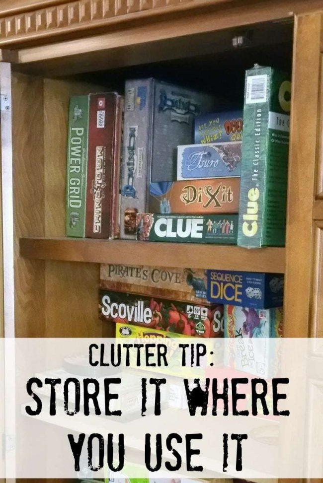cluttertip1
