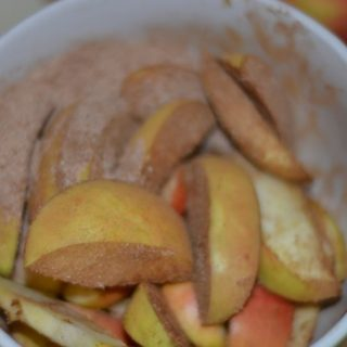 Skillet Apple Pie Roll Recipe