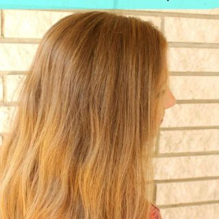Caring for Color Treated Hair