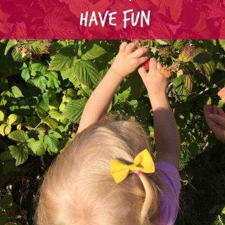 10 Messy Ways For Kids To Have Fun