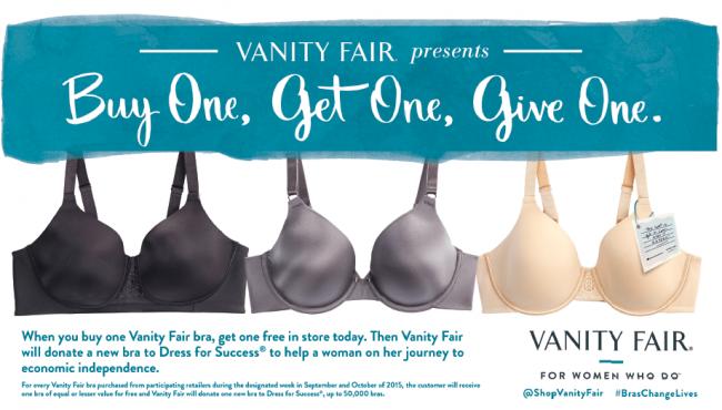 2da5b2c4b68 Reminder  Vanity Fair BOGOGO Events Live! - A Mom s Take