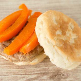 20 Yummy Ways to Top a Breakfast Sandwich!