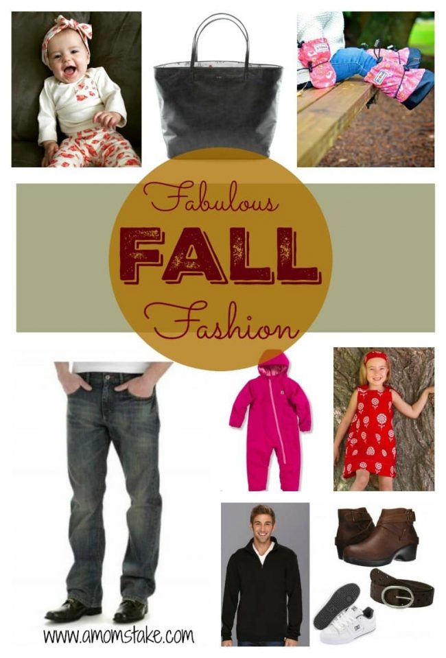 FabulousFallFAshion