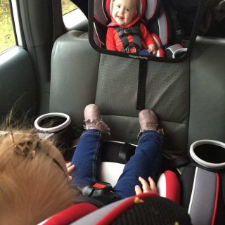 Must Have Gear For On The Go With Kids