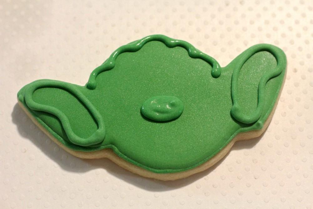 Star Wars Cookies 5-2