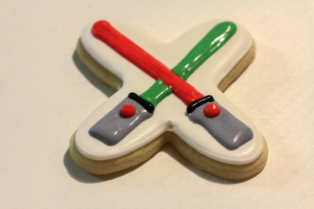 Star Wars Cookies 7