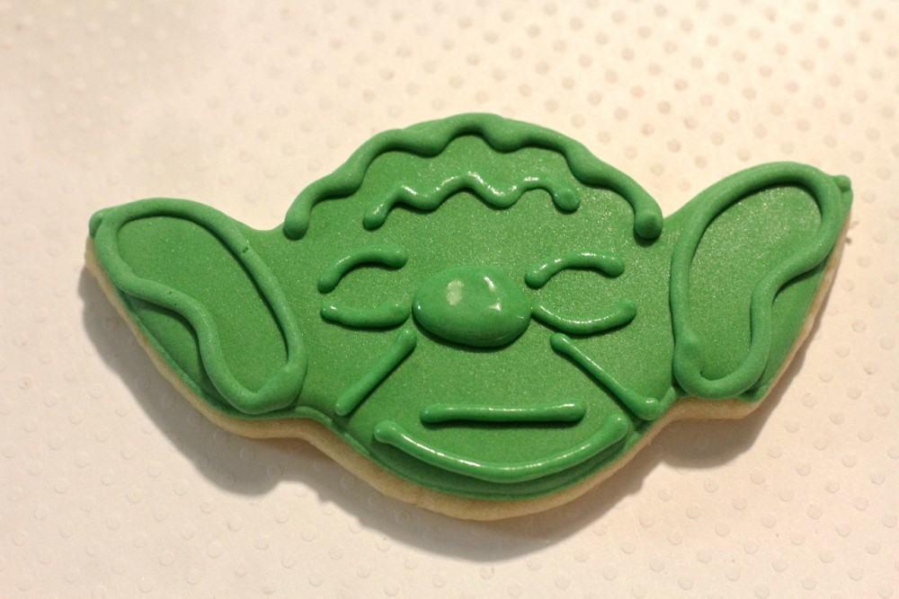 Star Wars Cookies 9