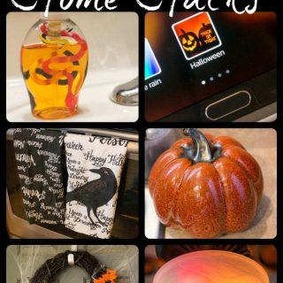 Easy Halloween Home Hacks
