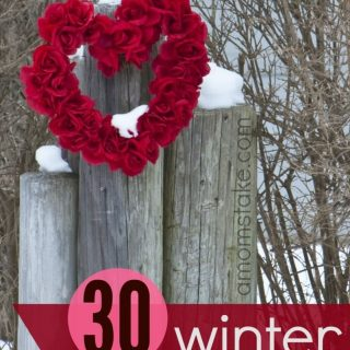 30 Winter Date Ideas
