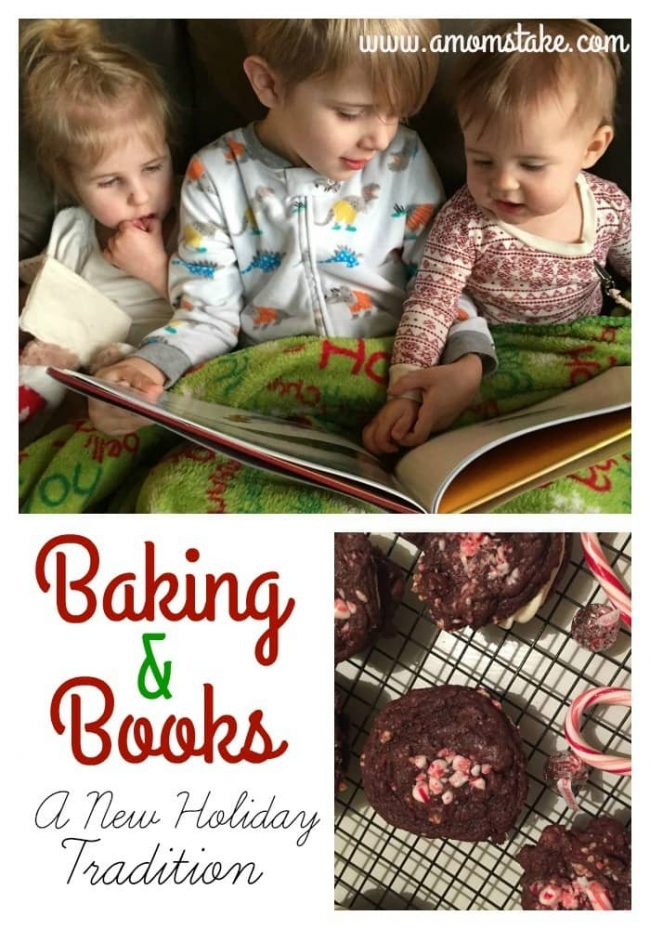 Baking And Books