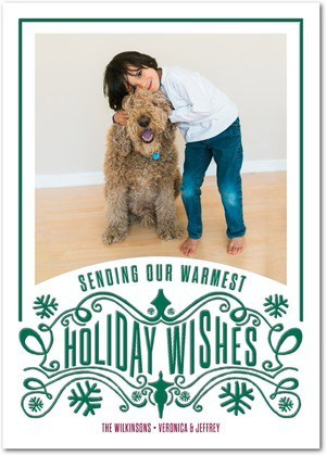 Holiday Card 1