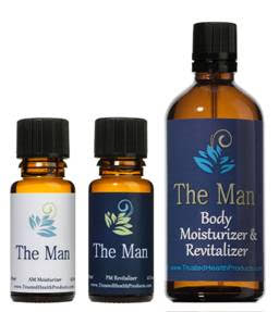 the man moisturizer