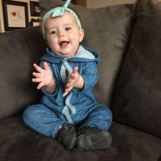 8 Older Baby Milestones to Look Forward To