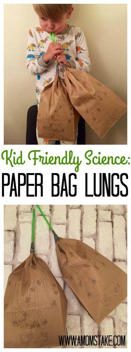 Paper Bag Lungs