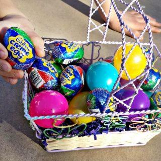20 Egg-cellent Easter Egg Hunt Ideas