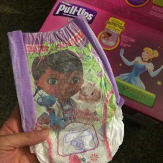 My Secret for Night-Time Potty Training