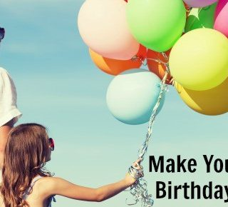How to Make Your Child Feel Special on Their Birthday