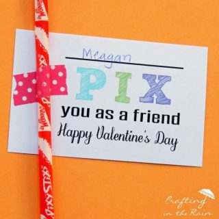 The 15 Best (Totally Free) Classroom Valentine Printables