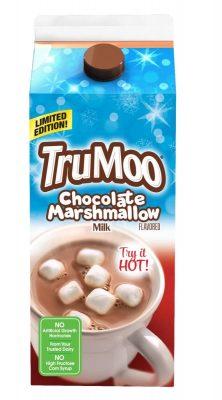 Chocolate Marshmallow Hot Fudge Sauce