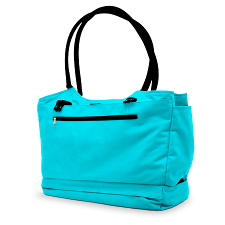 Cool Bag is a great addition to your wardrobe necessities. With locking zippers, built in cooler and an anti-theft built in handle lock. Store tablets, phones and things securely and stylishly.