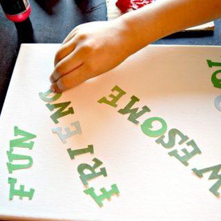 Raising Leaders Self-Esteem Activity for Kids
