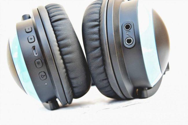 Brookstone Cat Ear Headphones