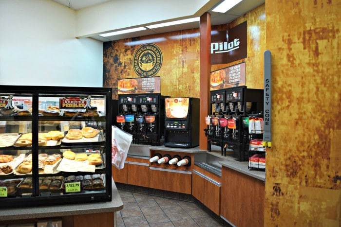 Pilot Flying J Travel Center