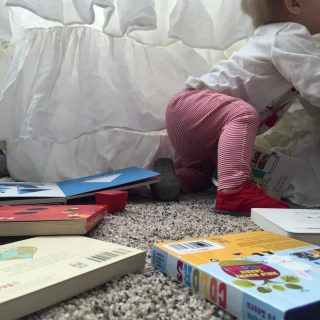 Frustratingly Adorable Things Toddlers Do
