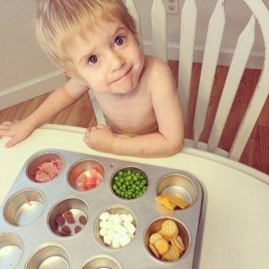 Navigating The Toddler Years: Picky Eating