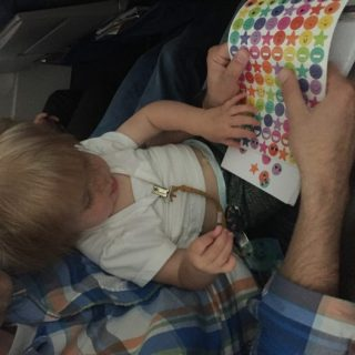 Traveling With Toddlers: Do's and Don'ts