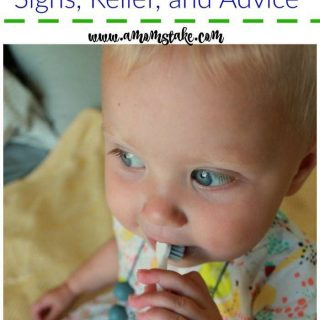 Teething Babies: Signs, Relief, and Advice